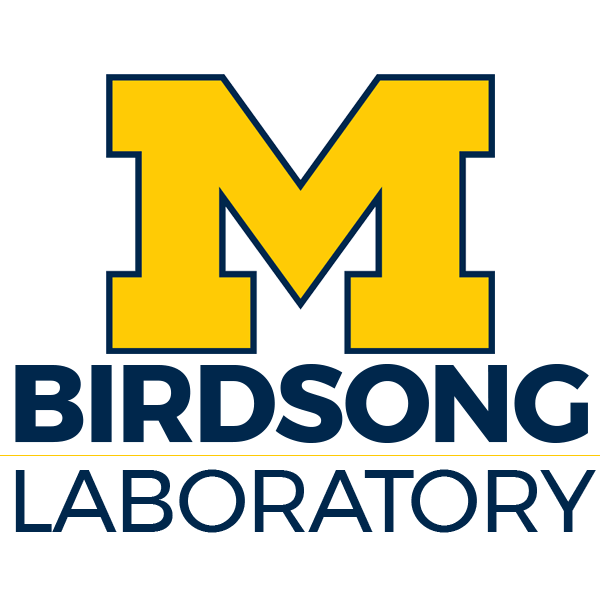 The Birdsong Lab | The University of Michigan